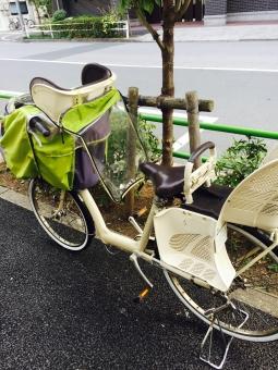 保育園 自転車,保育園 自転車 防寒,保育園 自転車 子供 防寒,保育園 自転車 防寒 対策