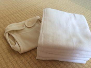 保育園 布おむつ,保育園 布おむつ 何枚,保育園 布おむつ 何枚 準備