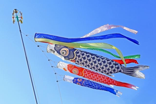 鯉のぼり 意味,鯉のぼり 意味 色,鯉のぼり 意味 矢車,鯉のぼり 意味 吹き流し,鯉のぼり 意味 種類